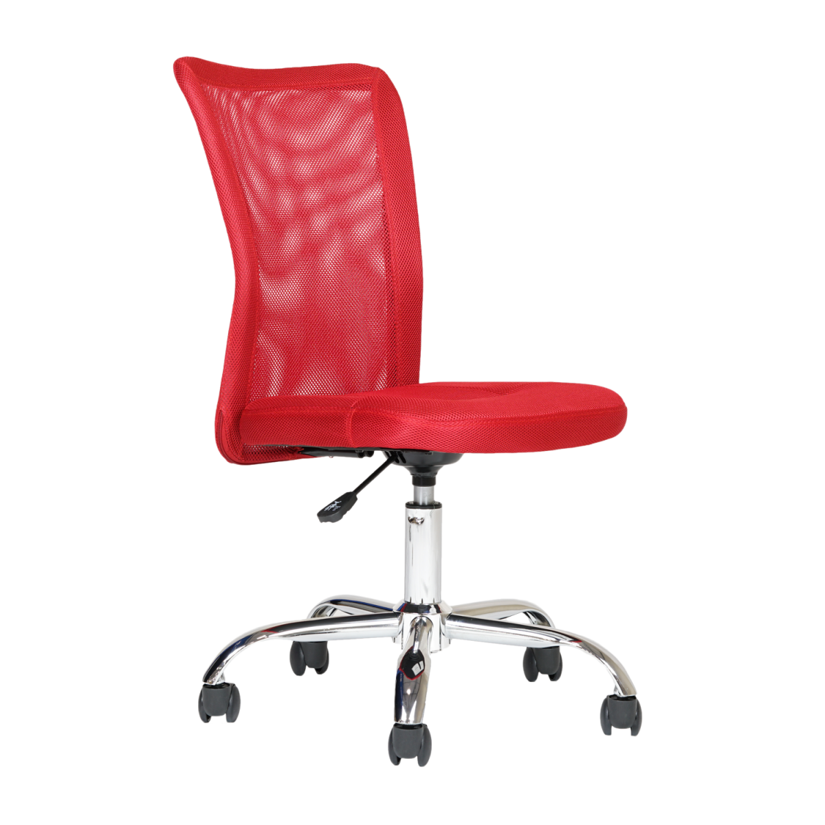 Double Star Furniture Antrim Red Desk Chair Double Star