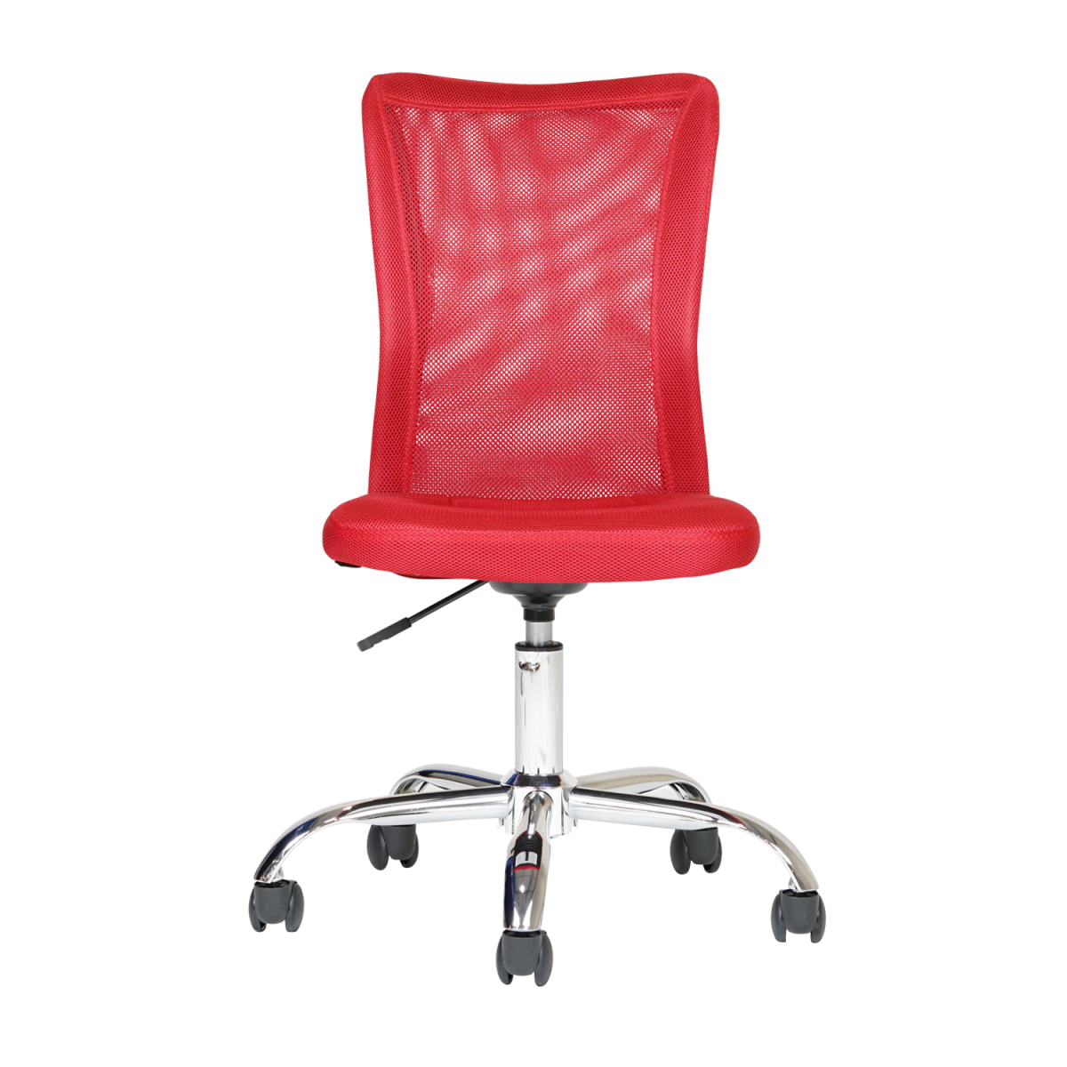 Miraculous Antrim Red Desk Chair Ncnpc Chair Design For Home Ncnpcorg