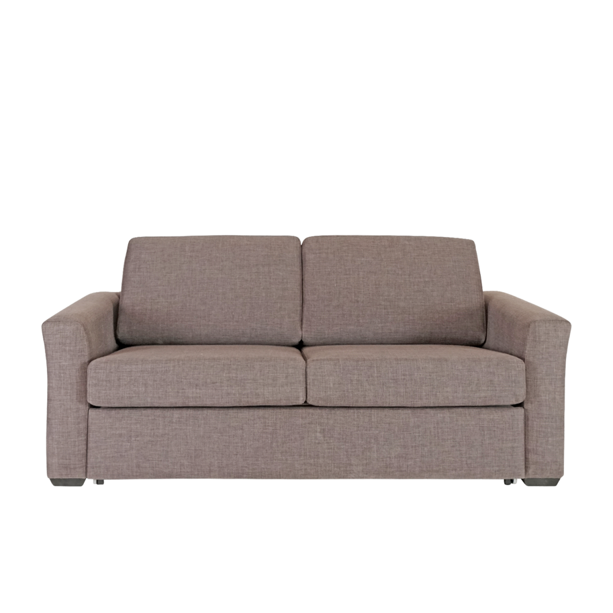 Double Star Furniture Tammy Fabric Sofa Bed Kangaroo