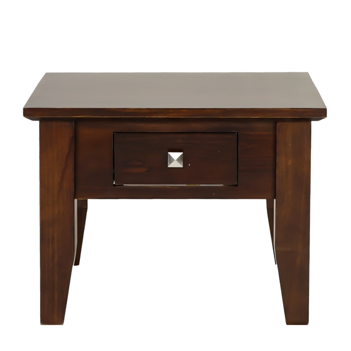 timber office furniture. TOULON LAMP TABLE TIMBER - Double Star Furniture Timber Office