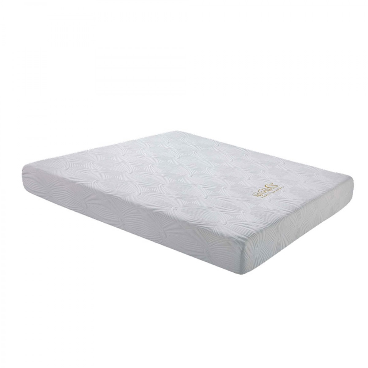 Double Star Furniture Memory Foam Double Mattress
