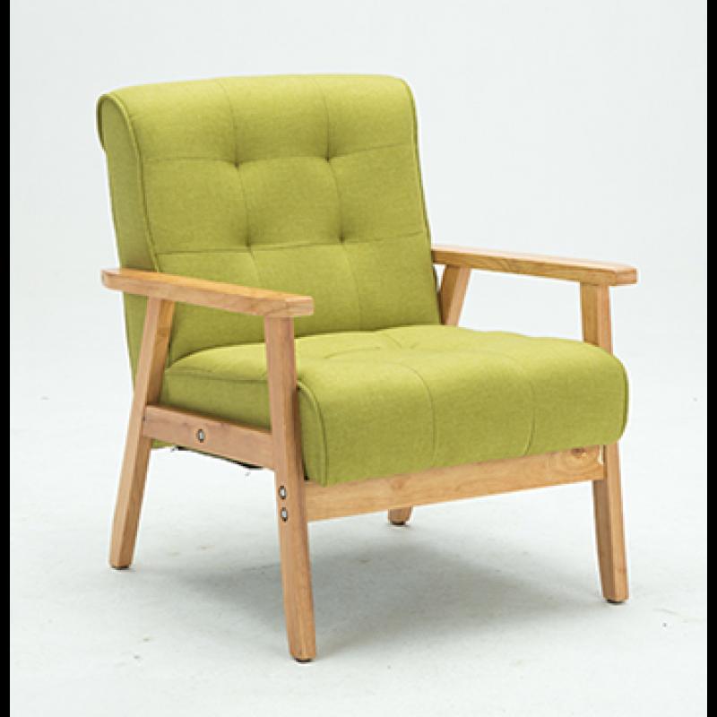 Double star furniture single armchair sofa chair double for Single armchairs
