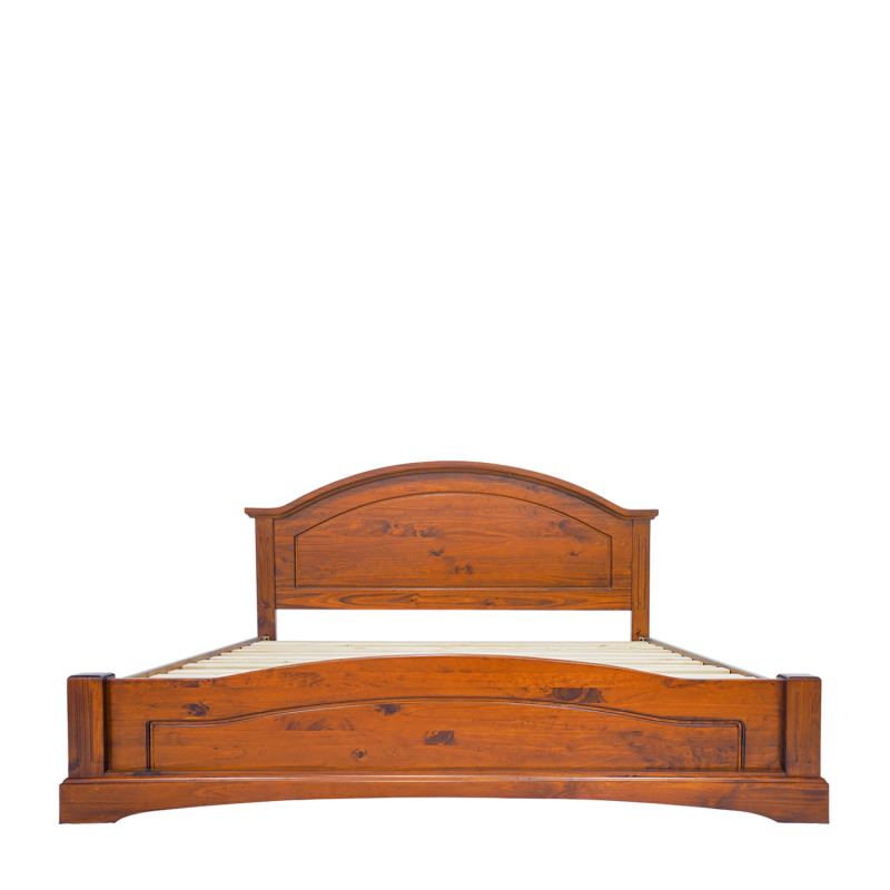 Double star furniture kingsford 39 queen 39 sized bed for E furniture auckland