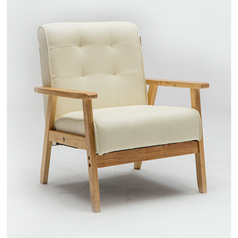 Bedroom Furniture Auckland: Double Star Furniture- Single Armchair Sofa Chair