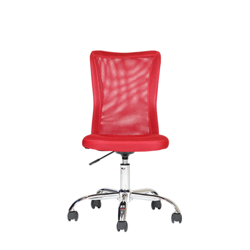 Antrim Red Desk Chair - Double Star Furniture