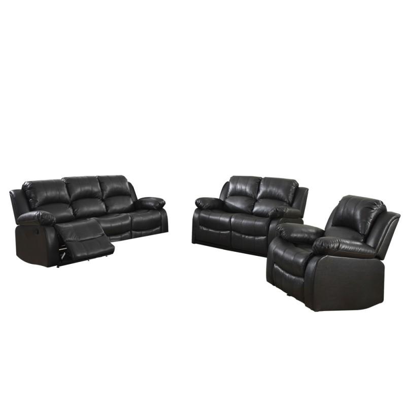 Durban  Future Fabric  3pc Recliner Set  sc 1 st  Double Star Furniture & Double Star Furniture- Recliner Suits -Buy Furniture Mattres ... islam-shia.org